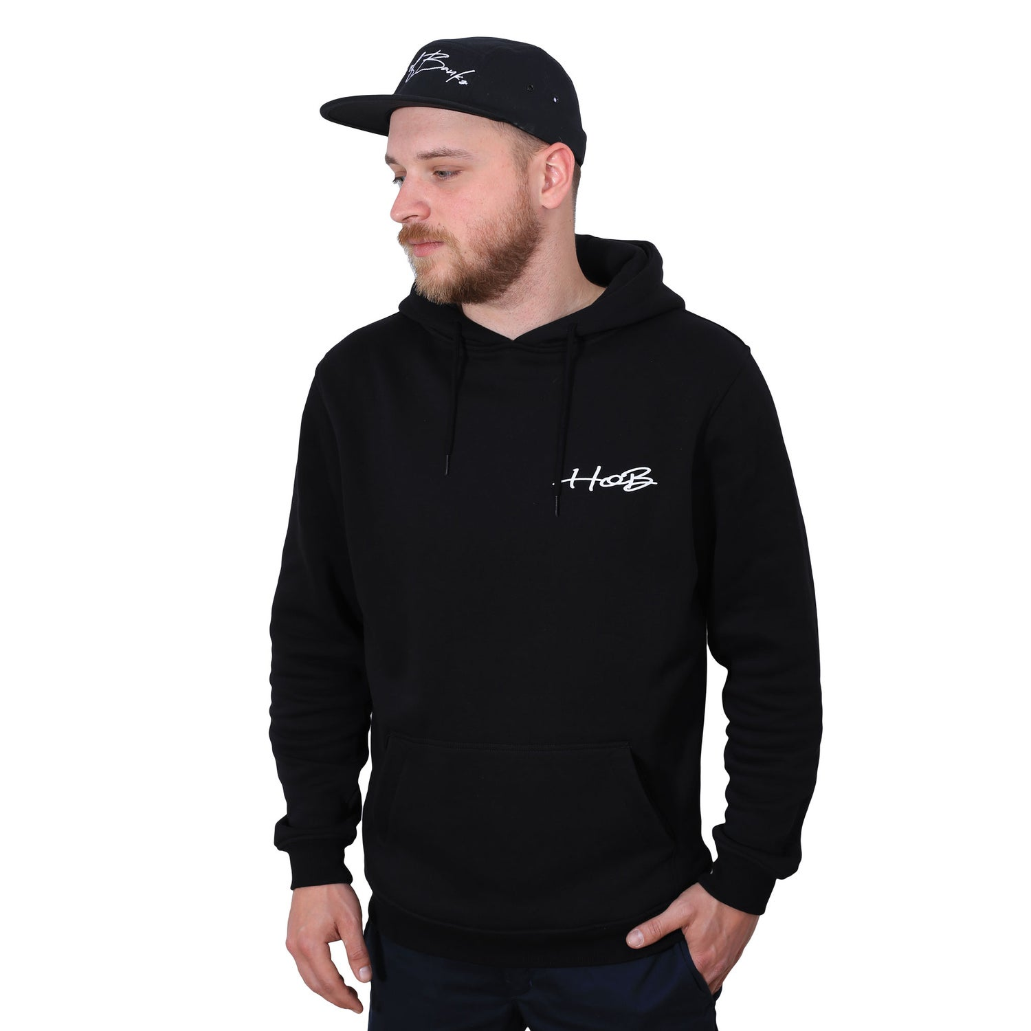 Image of Golden Tooth Hoodie