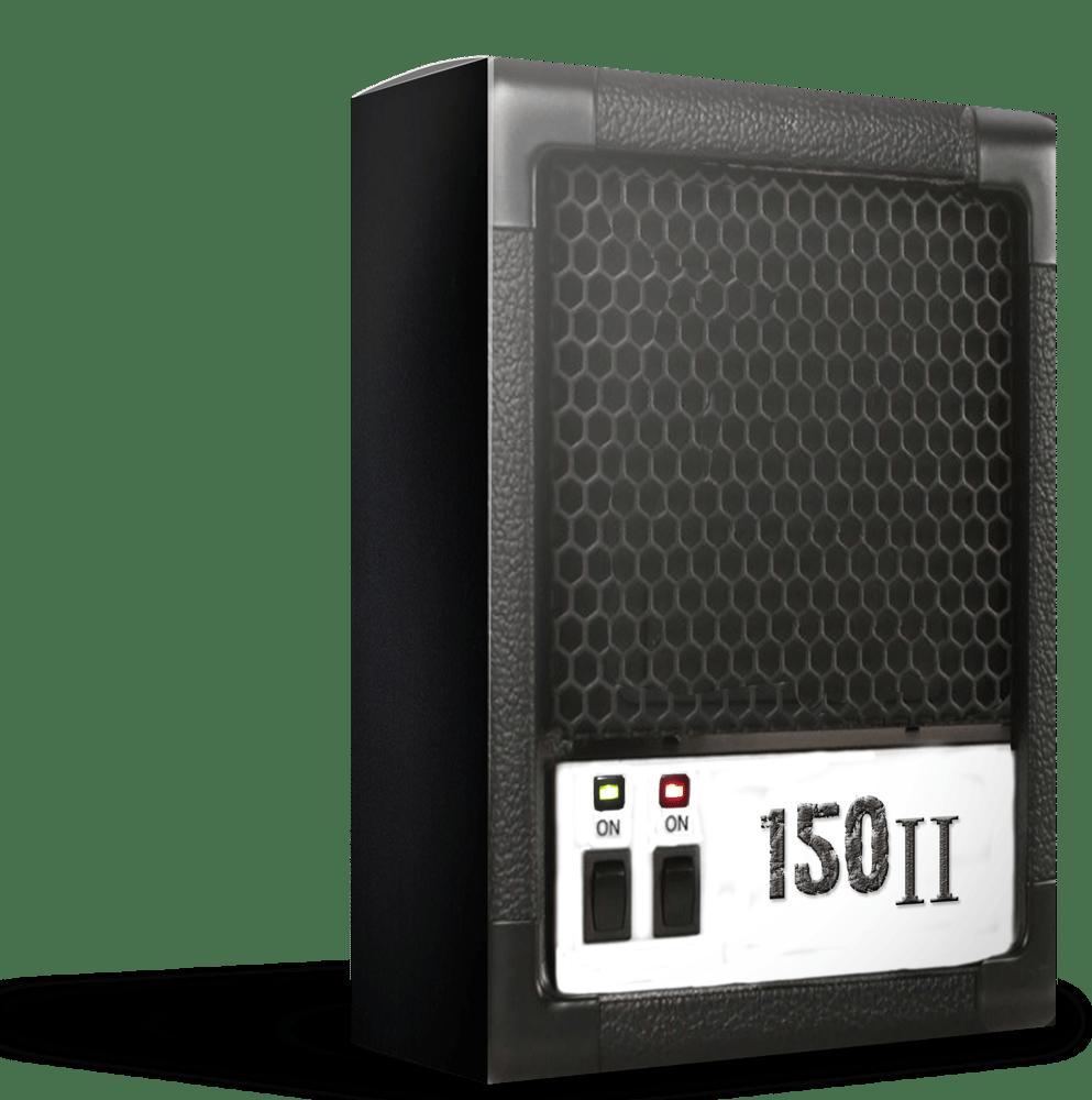 Image of 150 II