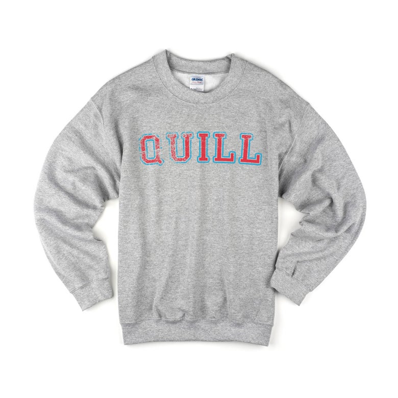Image of Quill Varsity Crewneck