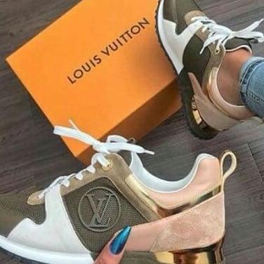 louis vuitton runaway sneakers