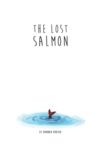 """Image of """"The Lost Salmon"""""""