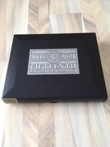 Image of Rocky Patel 15th Anniversary Toro