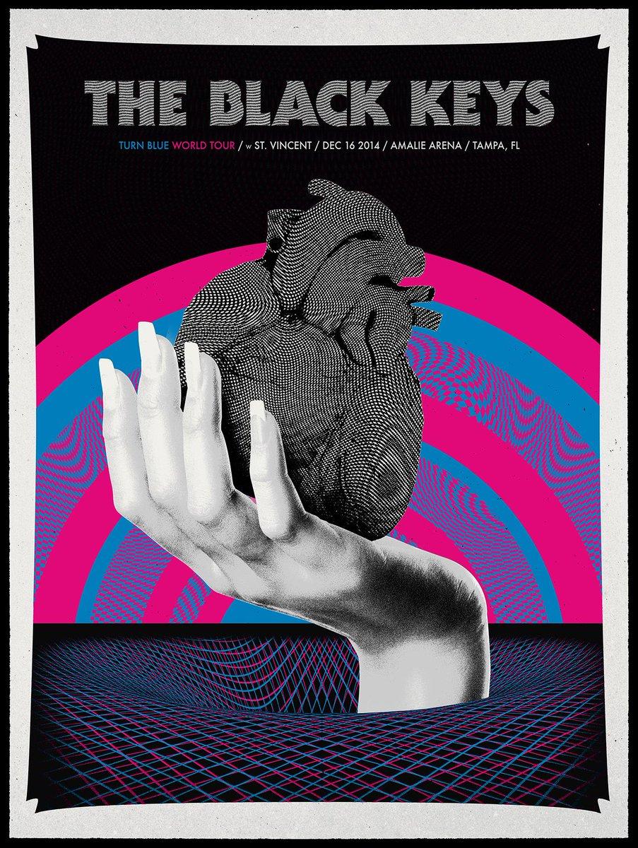 Image of Black Keys / FL