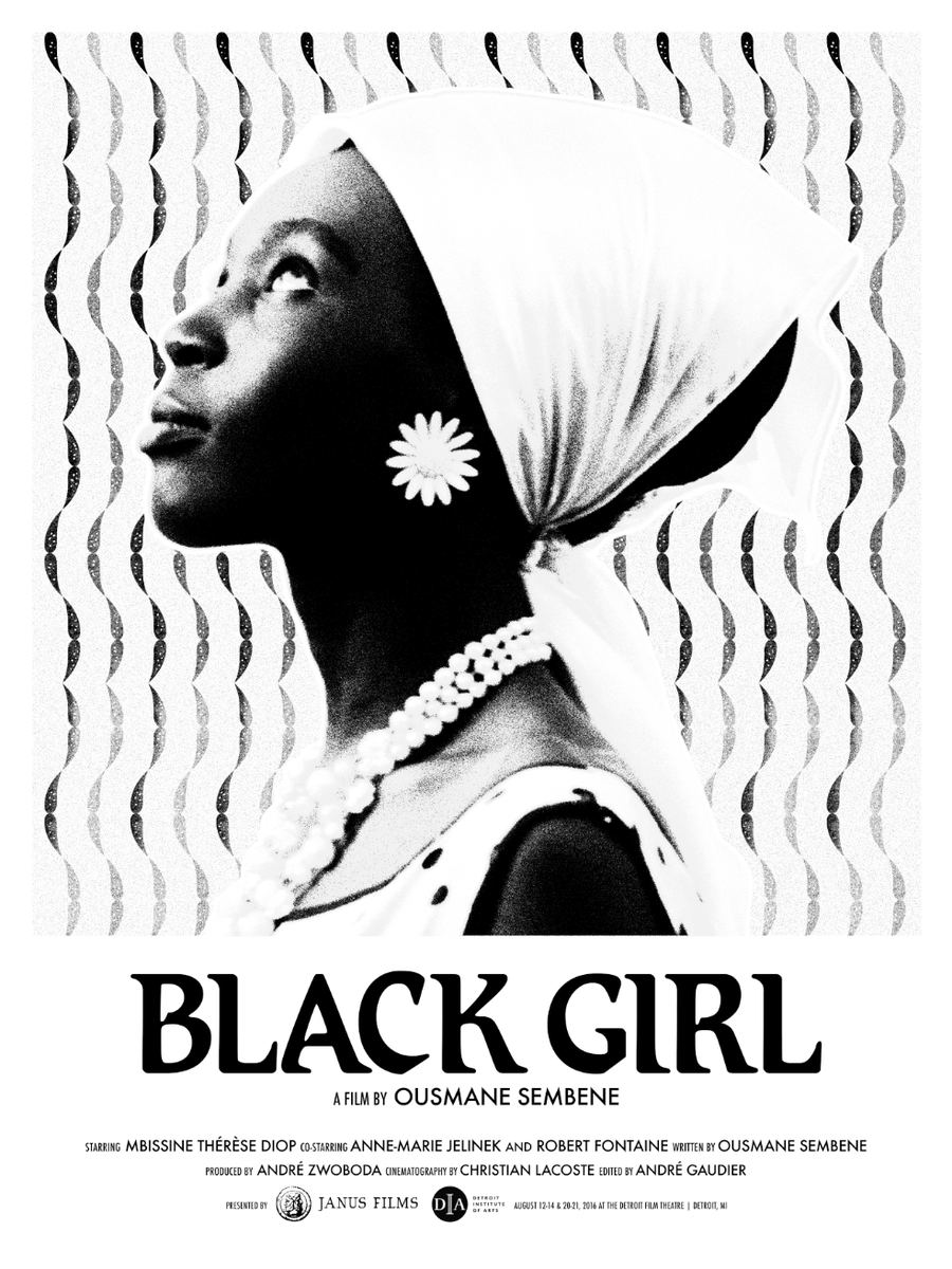 Image of Black Girl