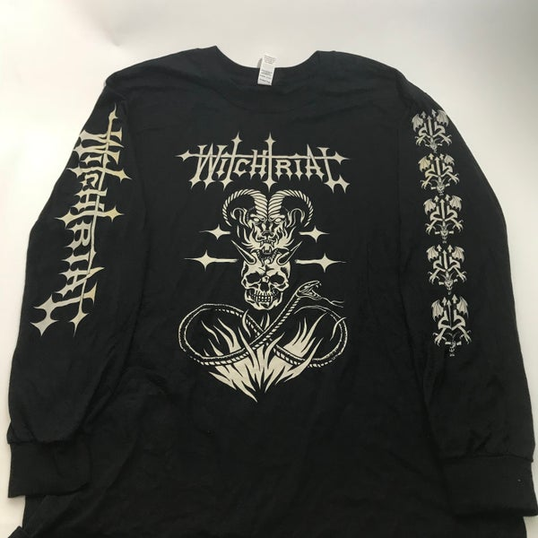 Image of Longsleeve T-Shirt