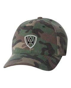 Image of American Warrior Festival Ball caps