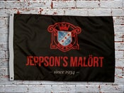 Image of Malört® Flag