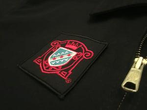 Image of Malört® Knit Patch (3x3 inch)