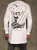 Image of Creepin Long Sleeve