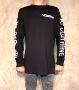 Image of Sleeved Long Sleeve