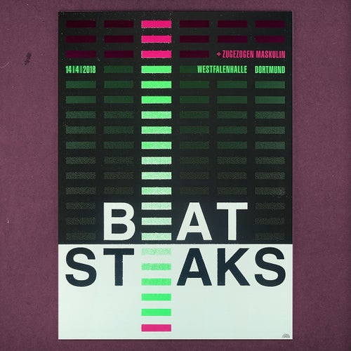 Image of BEATSTEAKS 01