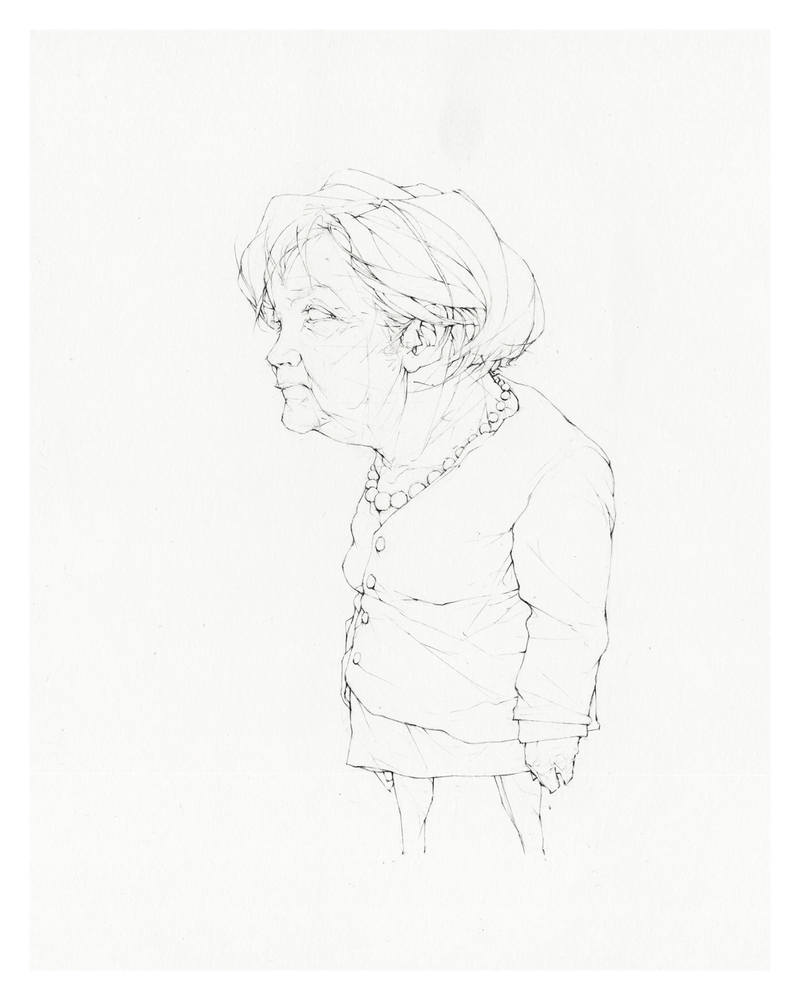 Image of Merkel Linear