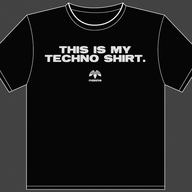 Image of Techno Shirt