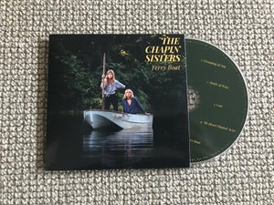 Image of Ferry Boat EP (CD)