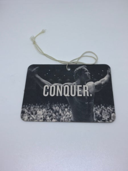 Image of CONQUER AIR FRESHENER