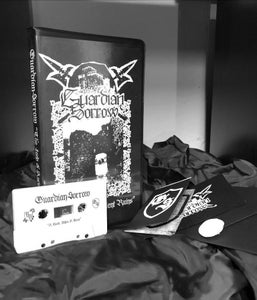 """Image of YPR-015 GuardianSorrow  """"The Land of Ancient Ruins"""" deluxe MC"""