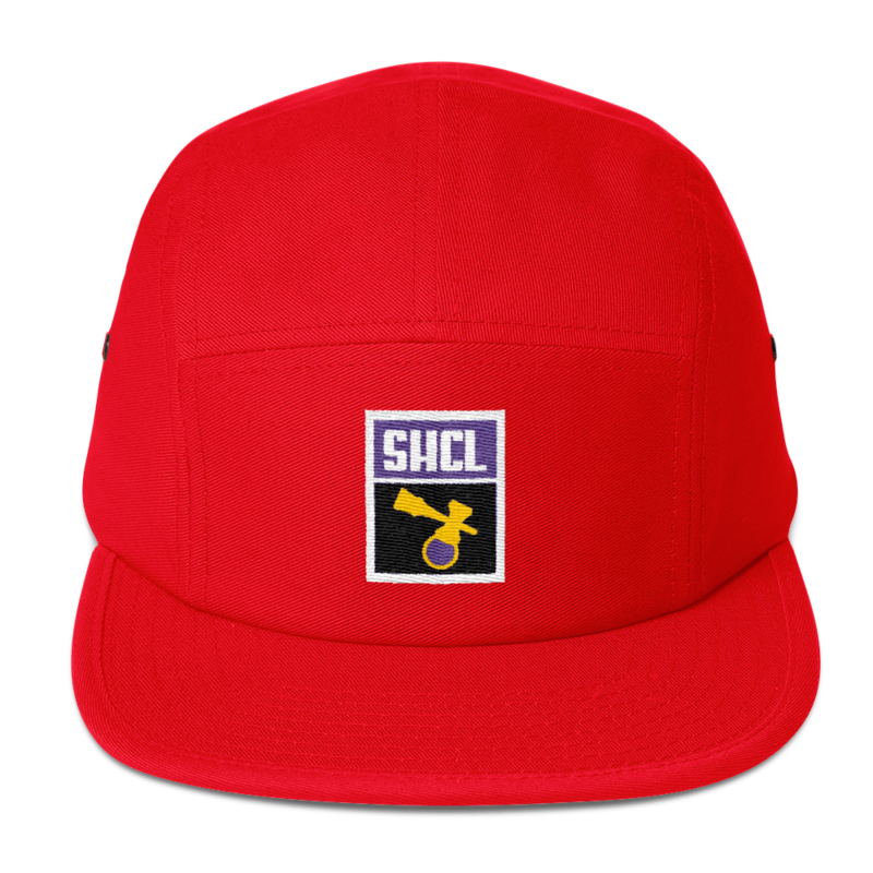 Image of SHCL Lunar Patch 5-Panel