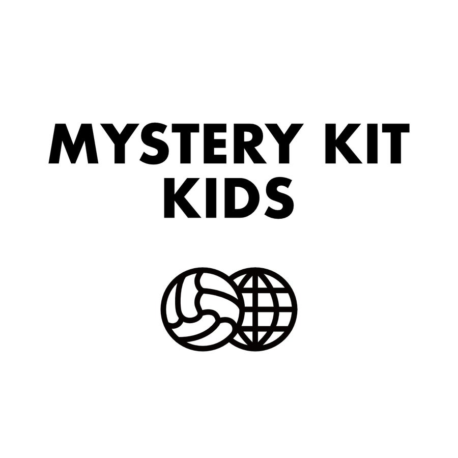 Image of KIDS MYSTERY KIT