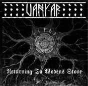 "Image of YPR-006 VANYAR- ""Returning To Wodens Stone"" 12""LP"