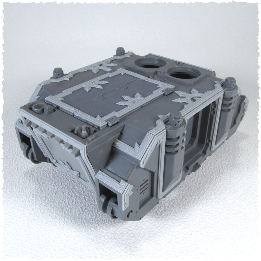 Image of Proditor Mk.3 Rhino Trim Kit