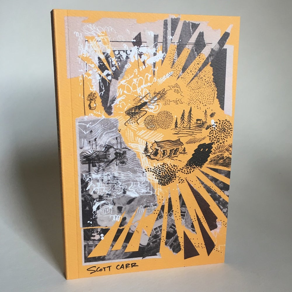 Image of Former Glory - Book