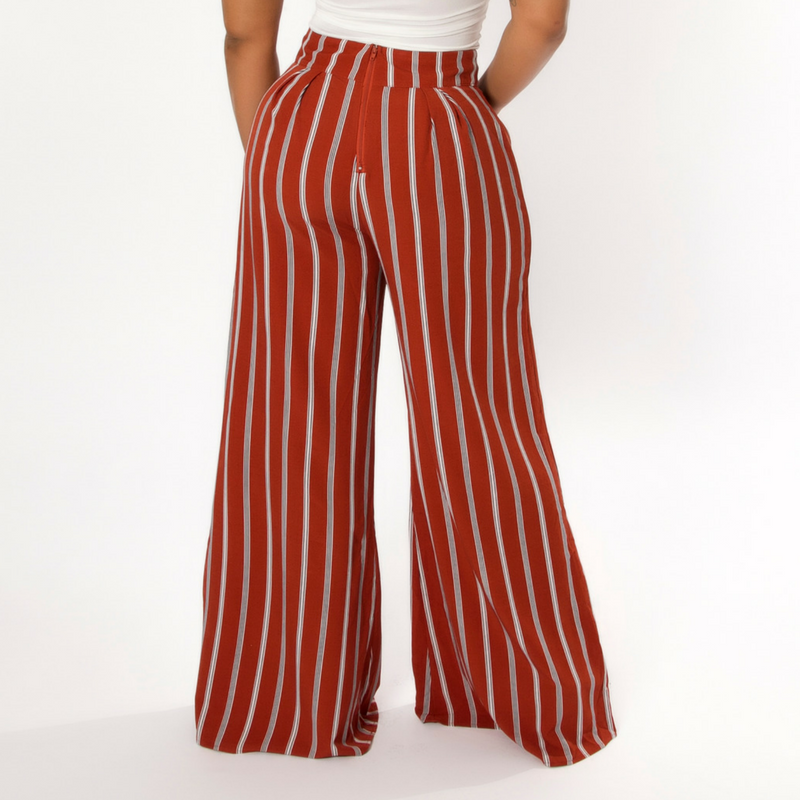 Image of Acoustic Striped Pants