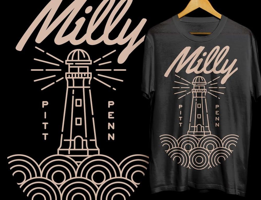 Image of Lighthouse Shirt