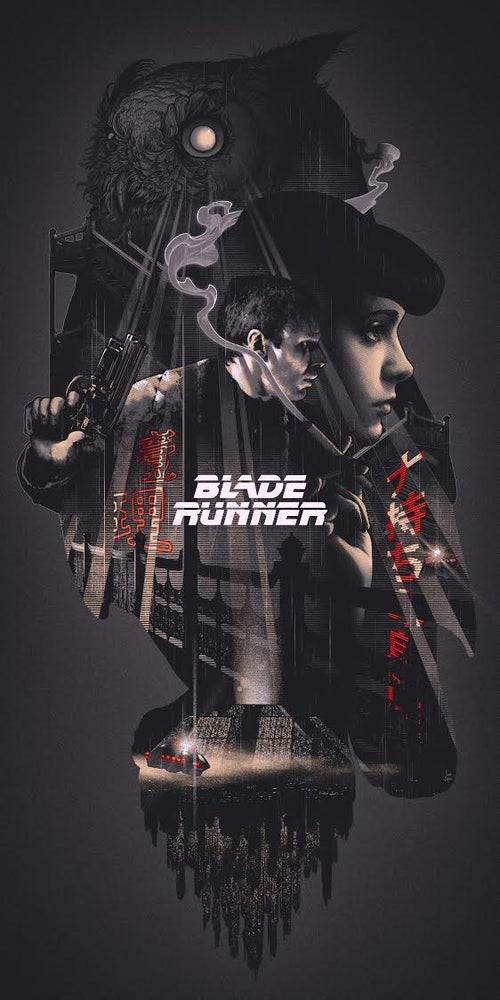 Image of Blade Runner AP