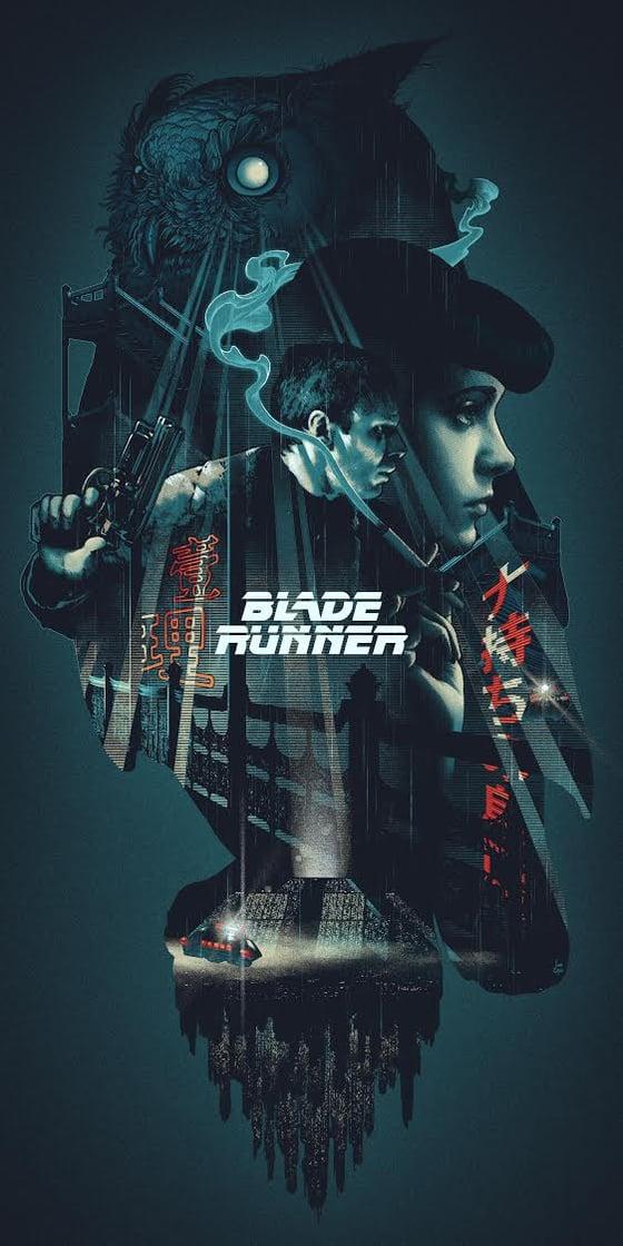 Image of Blade Runner Variant AP