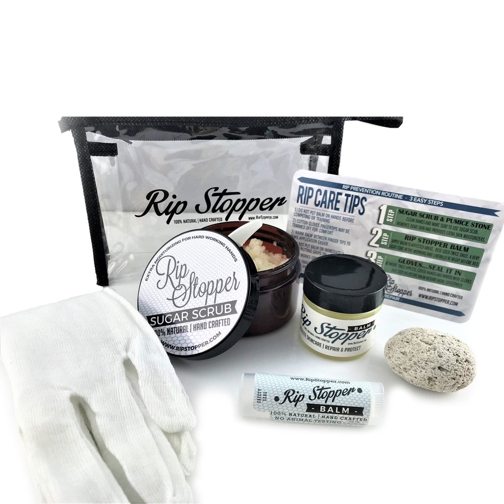 Image of Rip Prevention Kit - Rip Stopper