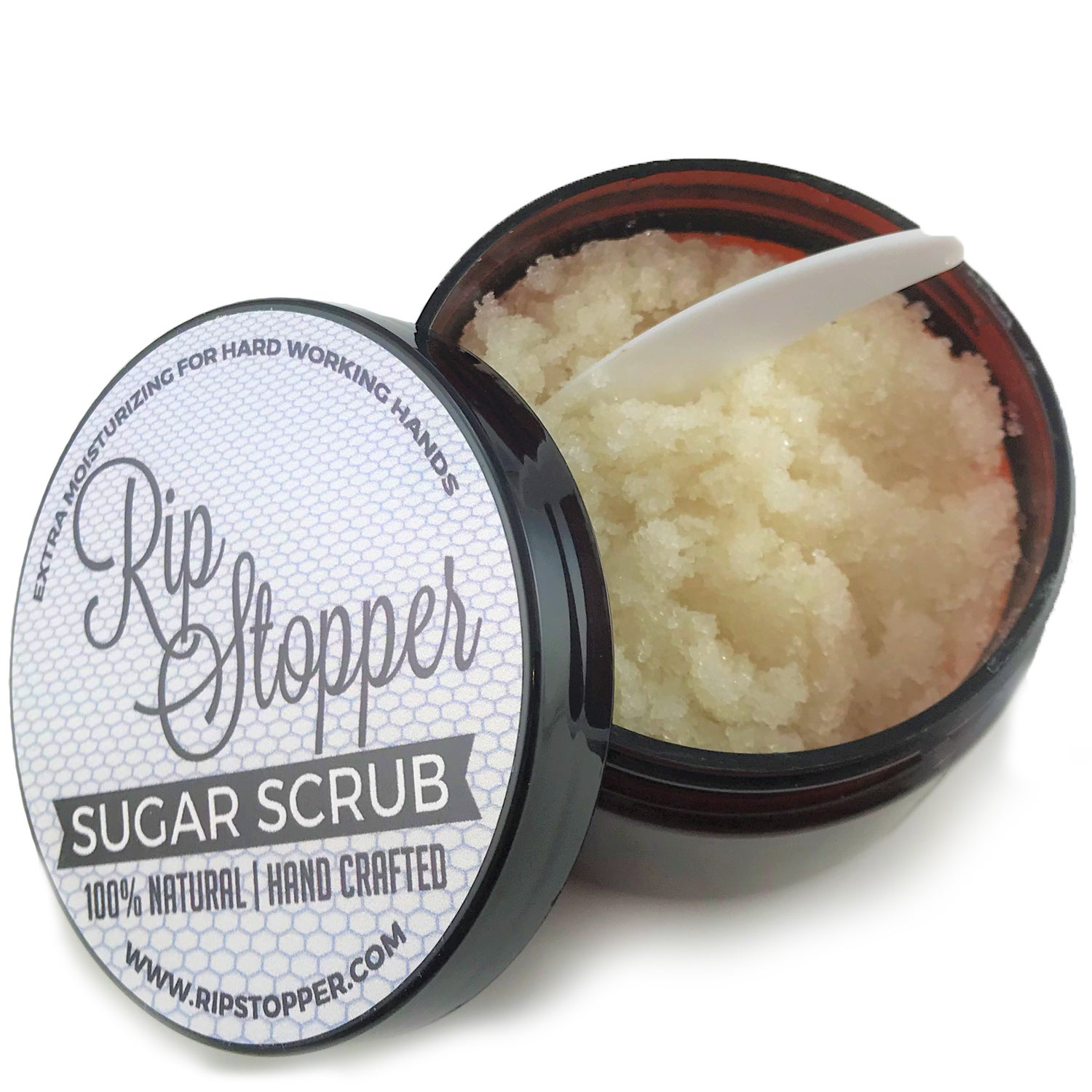 Image of Sugar Scrub - Rip Stopper