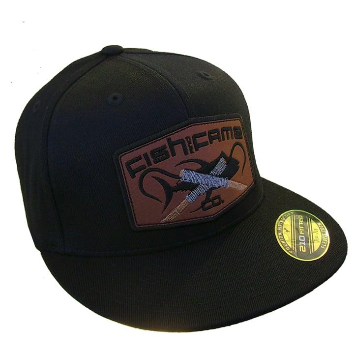 Image of Leather Originator Gaff® 210  (black)