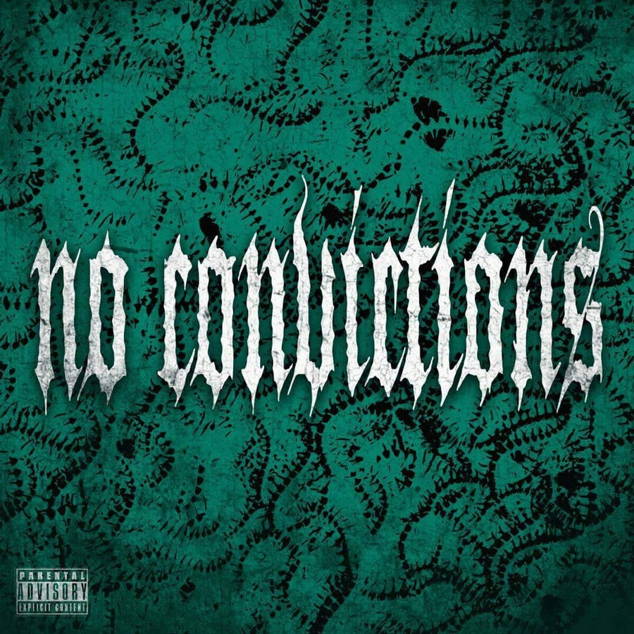 Image of No Convictions - Self Titled CDEP