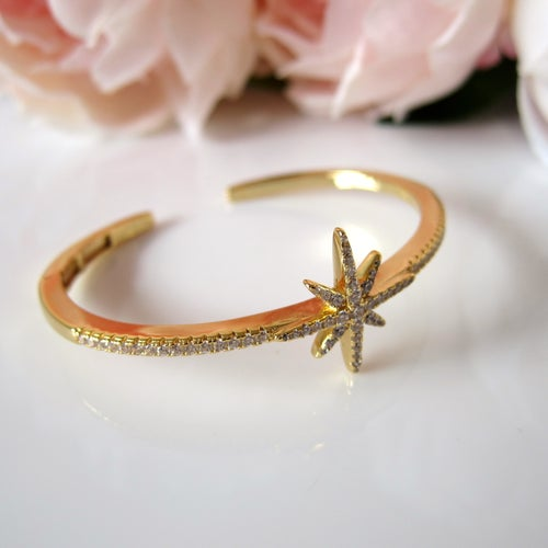 Image of Shooting Star bangle
