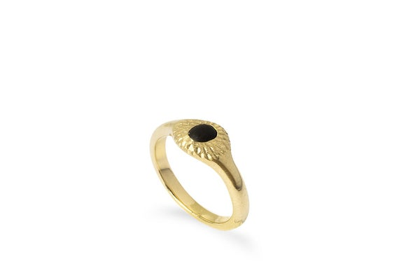 Image of Milady Ring 18k Gold
