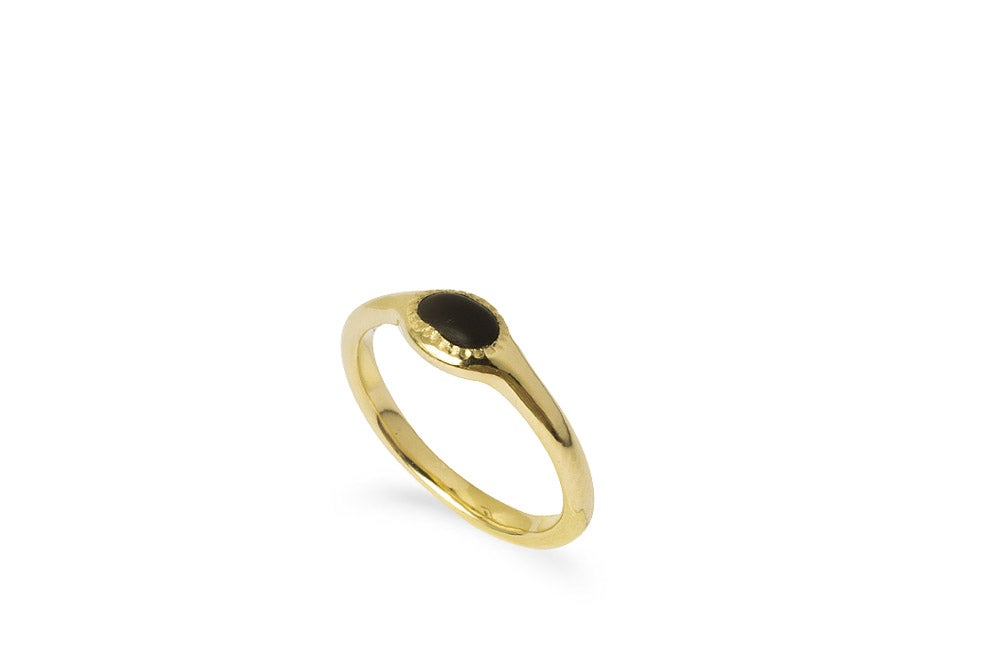 Image of Kantarepe Ring 18K Gold