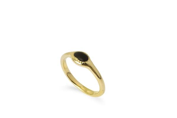 Image of Kantarepe Ring 18K Gold