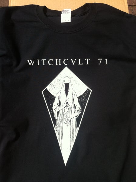 Image of WITCHCVLT 71 - T-SHIRT.