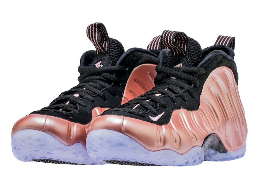 "03d90fba680007 Image of (Preorder) Nike Air Foamposite One ""Elemental Rose"" Release Date"
