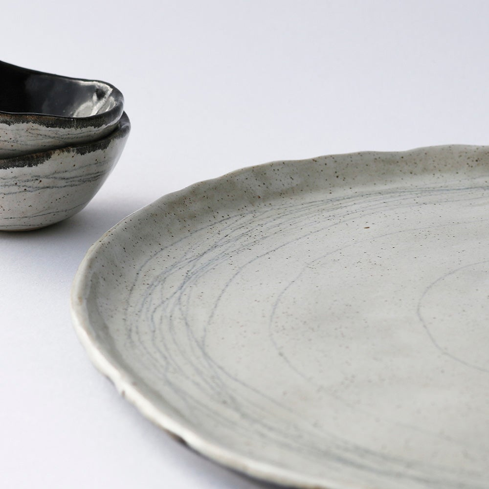 Image of Lines Collection | Serveware | £28.00 - £75.00