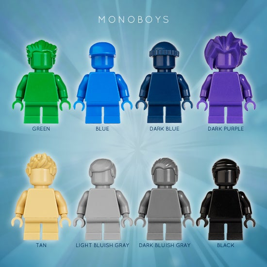 Image of MONOBOYS