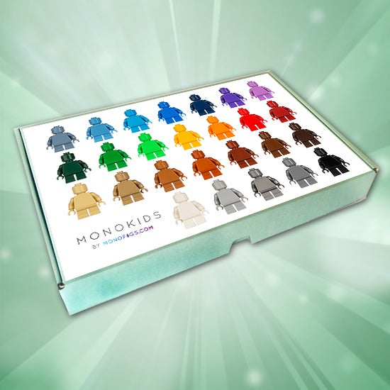 Image of MONOKIDS COLLECTION