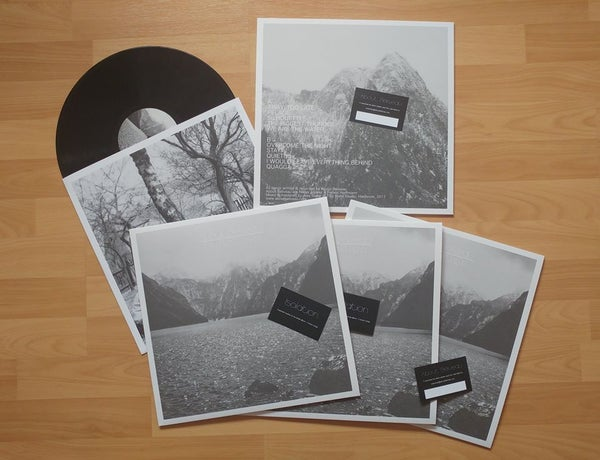 Image of Isolation Vinyl