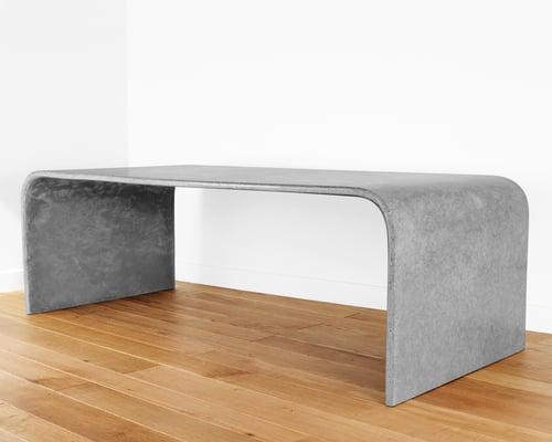 Image of Table Basse Nova (makala)