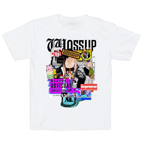 """Image of """"Parental"""" T-Shirt (Édition Limitée)"""