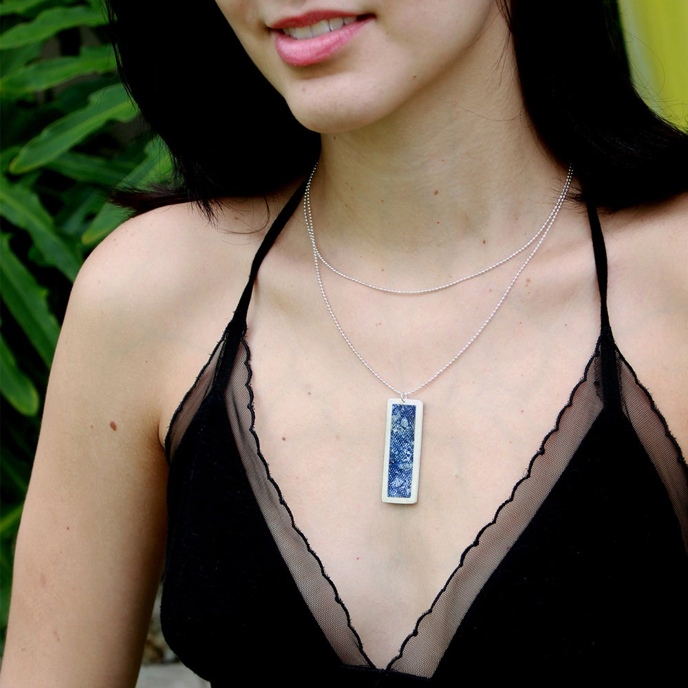 Image of Stingray Necklaces