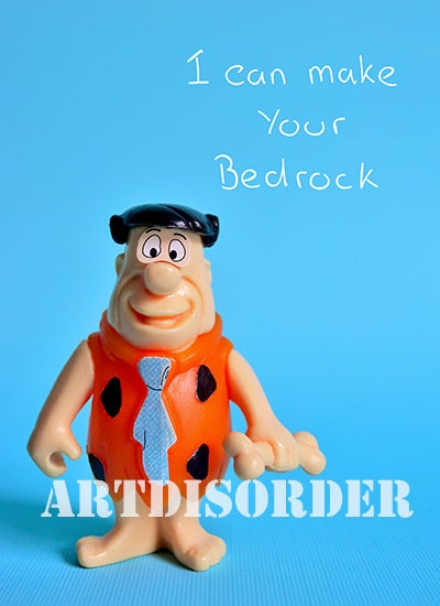 Image of I can make your Bedrock
