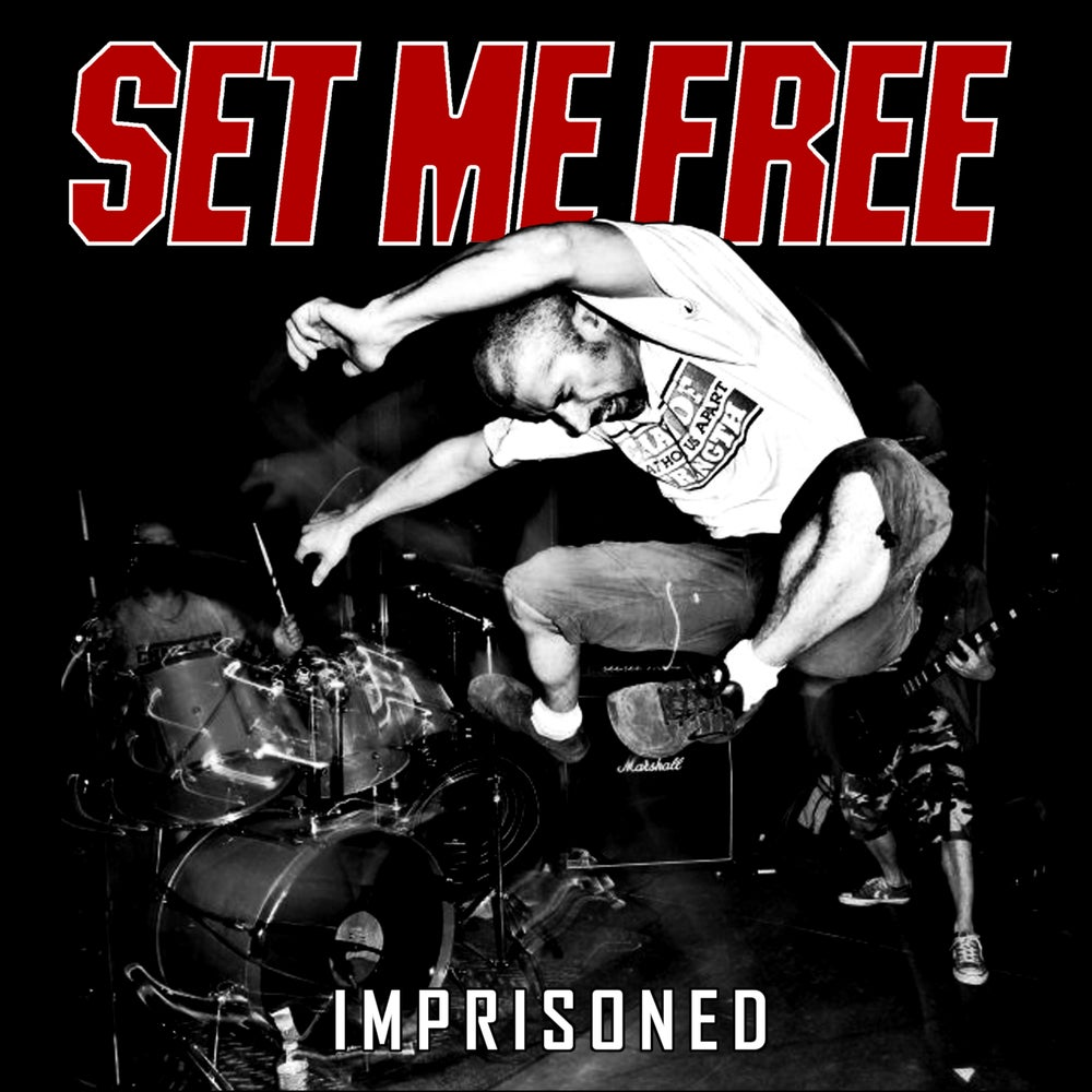 Image of Set Me Free - Imprisoned 7""