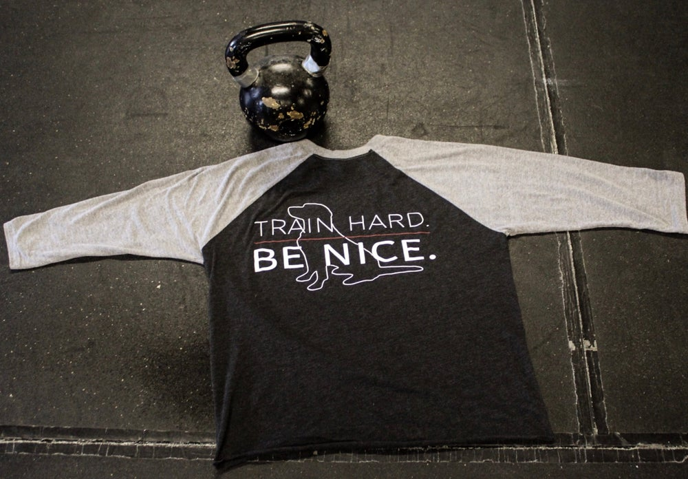 Image of Labrador Fitness - Baseball 3/4 Tee