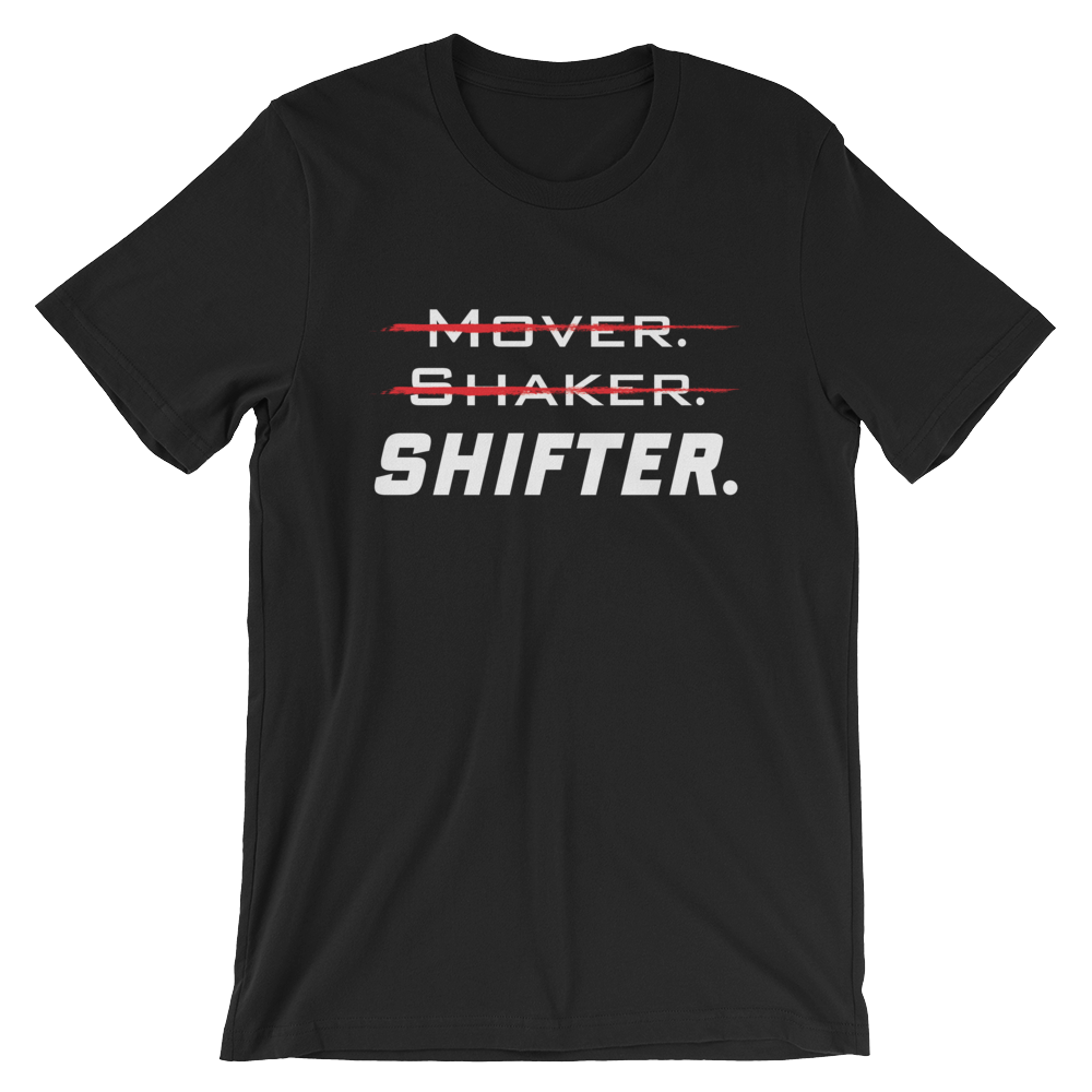 Image of Shifter